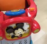 茨木市のスーパーの子供用カート比較してみました。