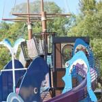 公園へ行こう!ぼうけん海のひろば「エキスポみらいGO!」万博公園