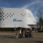 エキスポシティ、生きているミュージアム「ニフレル」へ行ってきました。前編(ネタばれ)