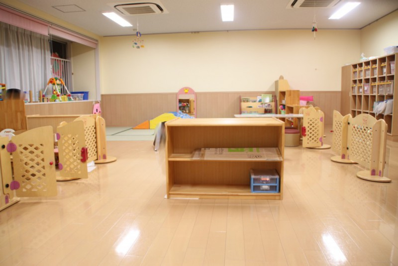 茨木市の一時保育事業「スマイル」をご紹介します!