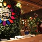 Orbiの世界観を表現した無国籍料理レストラン「ORIENTAL SPOON(オリエンタルスプーン)」