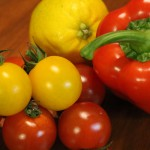 1月23日(土)イベントあるよ!三遠野菜のお店「ルオータ」