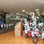 ダイワサイクル箕面店で子供に人気の自転車を聞いて来ました!