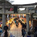 茨木神社、十日戎盛り上がってます!