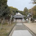 神社へ行こう! 「春日神社」へ行ってきました!