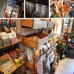 昭和のレトロ食器も並ぶ!雑貨、文具、食器・・・何でも揃う雑貨屋さん「バナナ商店」