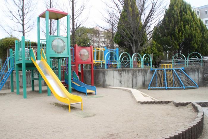 公園へ行こう!上の池公園 (高槻市)