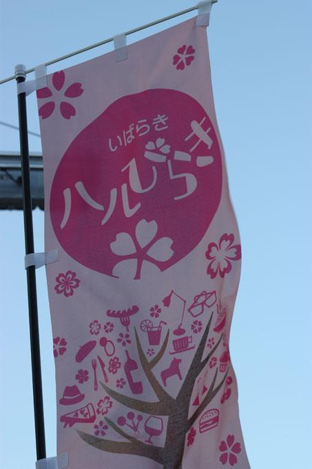 茨木に春がきたぞ~!春を感じるクラフトマーケット「いばらきハルびらき」