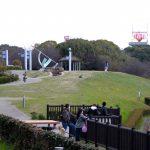 遊びながら飛行機が見えるお得な公園!「下河原緑地」「エア・フロント・オアシス下河原」伊丹市