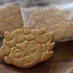 手土産にインパクトある茨木童子のお菓子はいかが?「聖磁堂(せいじどう)」
