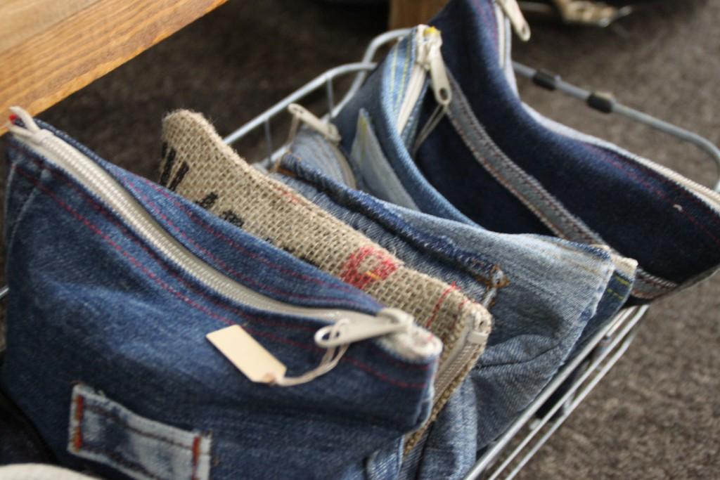 4月8日茨木市にオープン!リメイク雑貨・衣料品&カフェ「KIKI・NANKURULIFE」