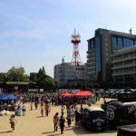 「茨木音楽祭(いばおん)2016」をファミリーで楽しんできましたよ!