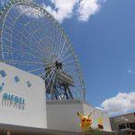 7月1日オープン!EXPOCITYの観覧車「オオサカ ホイール」料金やプレ情報など。