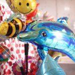 高槻市に新しくオープンした、風船・バルーン専門店「balloon&gift daisy」へ行ってきました!