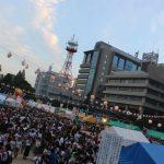 茨木フェスティバル2016行ってきましたレポ!