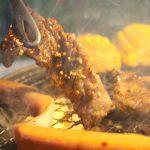 おいしいお肉食べた~い!人気焼き肉店「炭火焼肉七輪 茨木店」