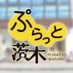 ぷらっと茨木「オートバックス茨木西店」「しまむら茨木店」「焙煎工房&カフェ てんぷす」