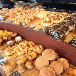 ゴウダビルに新しいパン屋さんオープン!「ルヴァン・ド・ブルー」茨木市
