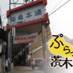 【ぷらっと茨木】バスのりば変更、商店街大売出し、わんぱくこぞう