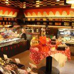 プリン専門店 うっふぷりん発祥の茨木本店へ行ってきました。