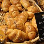 茨木市真砂の「Bakery Factory(ベーカリーファクトリー)」にコッペパンが登場