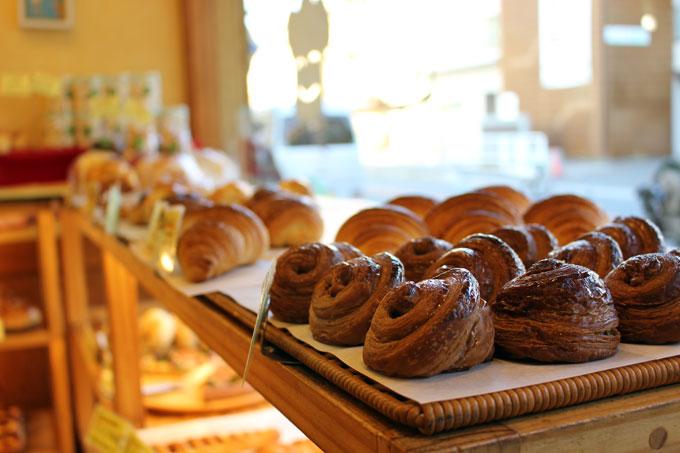 アレルギー対応パンもある!子供と一緒に行きやすいパン屋さん「ブーランジェリーシバ」