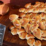 ル・ヴァンド・ブルー跡にオープンした、100円パン屋さん「LittleStone りとるすと~ん」茨木市