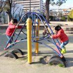 茨木市の公園へ行こう!「舟木公園」