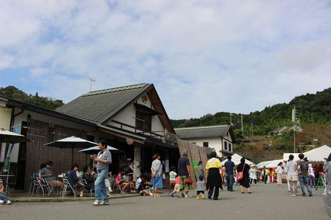 明日のイベント「見山の郷こども祭り」茨木市