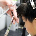 水曜日はキッズカットDAYで1000円!パパと一緒に行きたいメンズバーバー「ZERO+ ~hair room~」