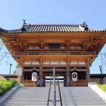 茨木市のお寺へ行こう!総持寺&芸能の森フェスティバル