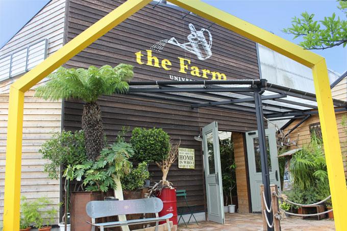夏休みは「the farm」に行こう!イベント・ワークショップ情報