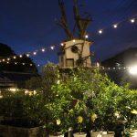 いつもと違う夜の雰囲気の「the farm UNIVERSAL」を体感。ザ・ファームの夏祭りに行ってきました!